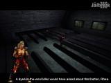 JB-Furia - Jail