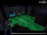 JB-Raid-Gold - Jail