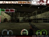 ActionUT2k3 - Shotgun ingame