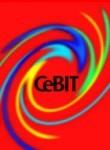 Das Logo der CeBIT