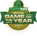 Gamespy Award xbox