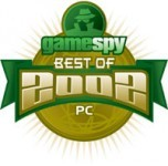 Gamespy award pc