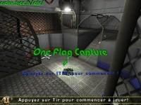 One Flag Capture