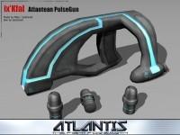 Gun der Atlanteaner
