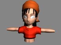 Pan Modell Screenshot