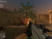 UT2003 Version von Strikeforce